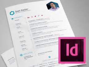curriculum vitae word document indesign template free hexagon vita resume cv by sven kaiser dribbble