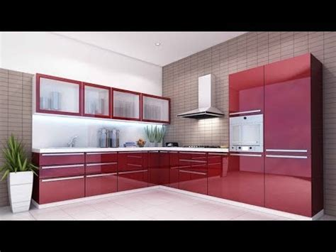 latest modern kitchen design ideas  plan  design