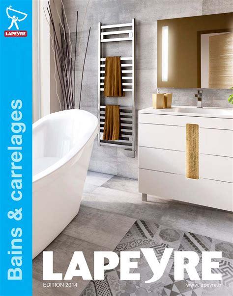 Cuisine Italienne Meubles - catalogue lapeyre bains carrelages 2014 by joe