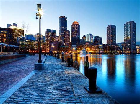 Self Drive New England And Niagara Falls Boston
