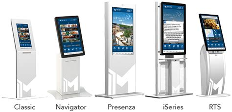 Digital Signage | InterAct by Meridian
