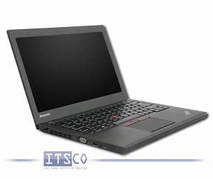 Laptop Gebraucht Günstig : lenovo thinkpad x250 ssd g nstig gebraucht kaufen bei itsco ~ Jslefanu.com Haus und Dekorationen