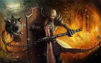 Diablo Crusader Reaper Souls Iii 4k Wallpapers