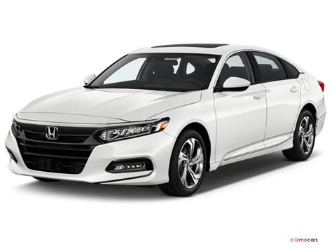 2018 Honda Accord Prices, Reviews, And Pictures