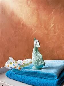 Spachteltechnik Im Bad : stucco veneziano spachteltechnik hochwertige malerarbeiten ~ Markanthonyermac.com Haus und Dekorationen
