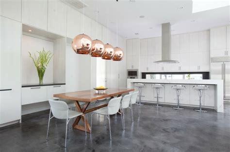 cuisine cuivre luminaires 80 les design pour orner votre intérieur