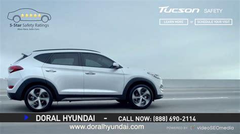 Hyundai Tucson Safety Rating by Hyundai Tucson 2017 Safety Review