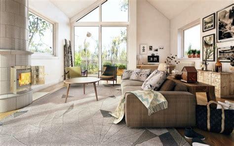canapé design nordique design nordique durabilité fonctionnalité simplicité