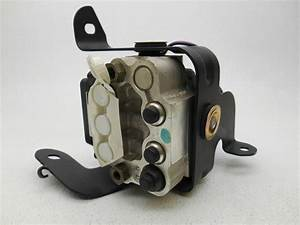 Nos New Oem Ford Anti Lock Abs Pump 2001 Excursion F250 F
