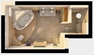 Badplanung Kleines Bad : bad planen ideen ~ Michelbontemps.com Haus und Dekorationen