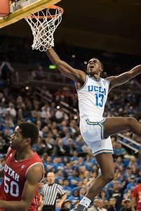 UCLA men's basketball triumphs over Utah in 83-64 blowout ...