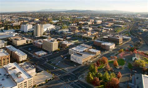 Spokane Rising