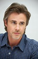 Sam Trammell at 'The Fault In Our Stars' Press Conference ...