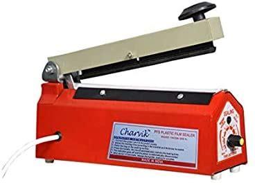 buy ekavir  inches heat sealing machine  plastic pouch packing machine packaging bag seal