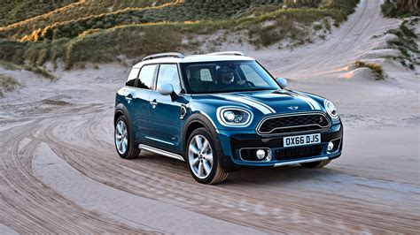Mini Picture by 2017 Mini Countryman Top Speed