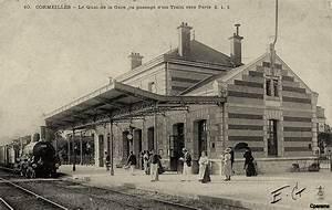 Ramoneur Cormeilles En Parisis : cormeilles en parisis 95 val d 39 oise cartes postales ~ Premium-room.com Idées de Décoration