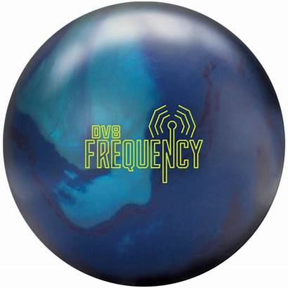Bowling Ball Btba Frequency Vision Prize Draw