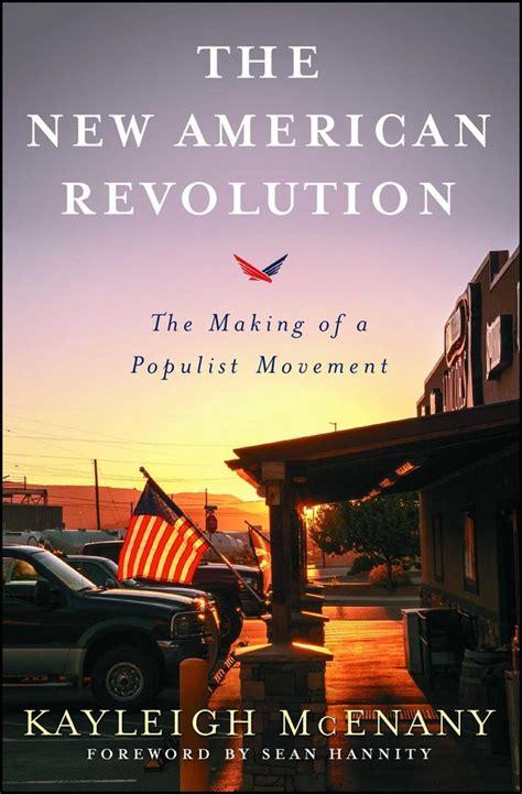 american revolution book  kayleigh mcenany