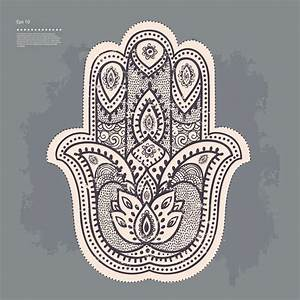 9 best Hamsa images on Pinterest | Fatima hand, Tattoo ...