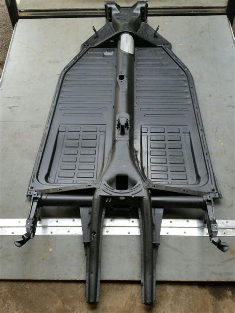 modified vw pans available in irs or swing axle