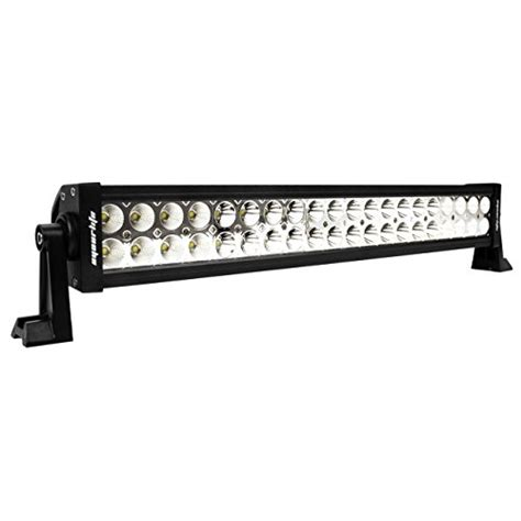 best led light bar eyourlife 24 flood spot combo beam work