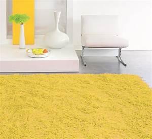 Tapis Salon Jaune. tapis jaune du soleil dans la d co ...