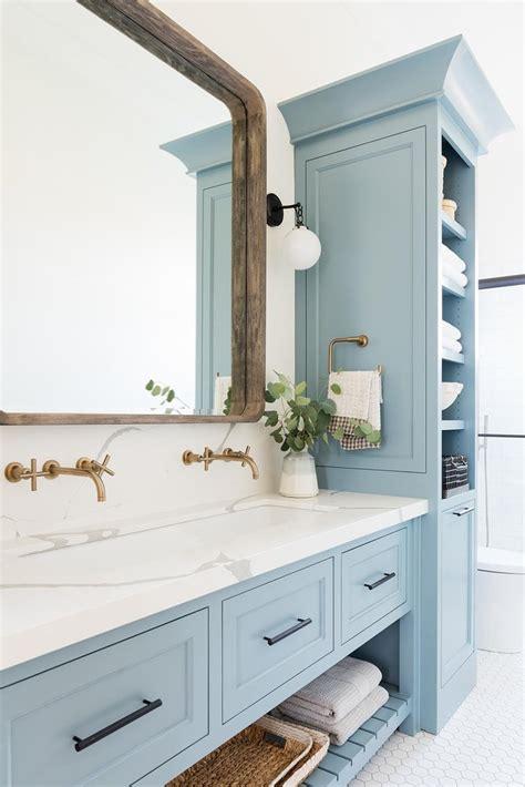 blue bathroom ideas youll love decoholic