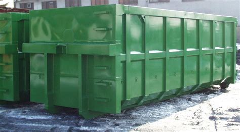 4 Factors To Consider While Ordering Industrial Rubbish