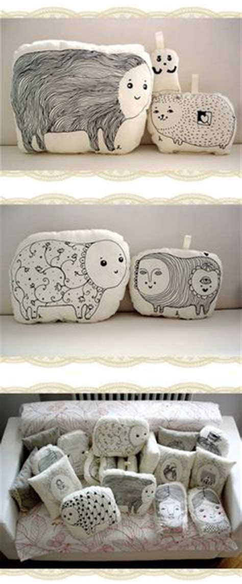 1000 images about diy pillows on felt pillow