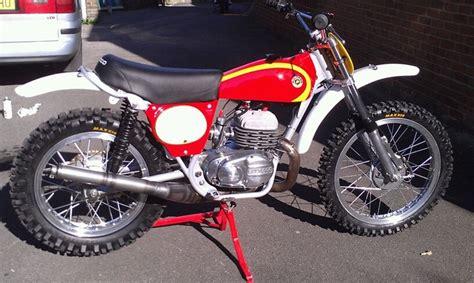 restored vintage motocross bikes for sale vintage bike beautiful bultaco restored spanish