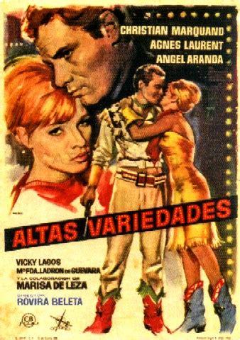 enciclopedia del cine espanol altas variedades