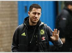 What Eden Hazard's £100 Million Move Would Mean for Real