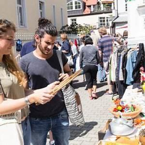 Hofflohmrkte In Mnchen Das Offizielle Stadtportal