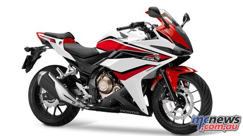 Honda Cbr500r Image by 2018 Honda Cbr500r Now Available From 7 699 Mcnews Au