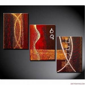 Acrylic painting ideas abstract paintings pcs canvas