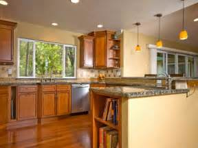 kitchen wall paint color ideas color ideas for kitchen walls with wood cabinet for country style paint color home design