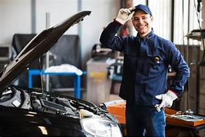 Top 4 Skills Of A Good Automotive Service Technician