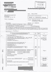Rechnung Anwalt : aa ~ Themetempest.com Abrechnung