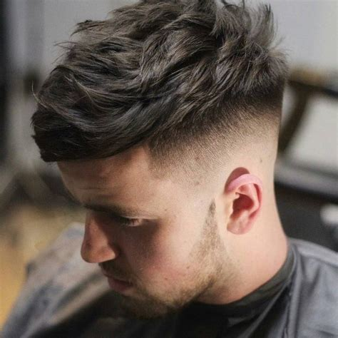 Very Classy: The Fade Hairstyles   Grooming   Max Mayo