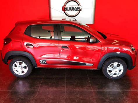 Please log in to view this content. Renault Kwid My19 1.0 Dynamique Amt (abs) 2020   Second Hand Cars