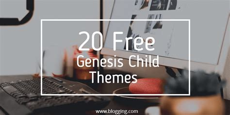 Free Genesis Child Themes Definitive Guide To Genesis Child Themes Plugins Tips