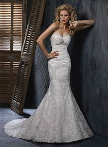 fit and flare wedding dress dressed up girl With fit flare wedding dress