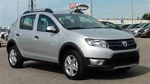 Acheter Une Dacia : dacia sandero neuve sandero tce 90 stepway prestige moins ch re ~ Gottalentnigeria.com Avis de Voitures