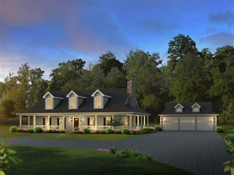 oakleigh country home plan   house plans