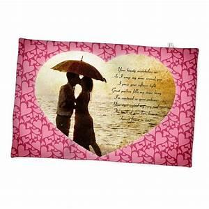 Decke Mit Foto : herzdecke personalisieren decke zum valentinstag gestalten ~ Sanjose-hotels-ca.com Haus und Dekorationen
