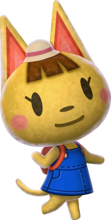 Katie  Animal Crossing Wiki