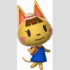 Katie  Animal Crossing Wiki  Fandom Powered By Wikia