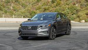 2020 Volkswagen Passat First Drive Review  This Is Fine