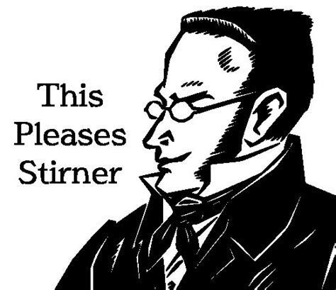 Stirner Memes - mfw i realise there is no ethical consumption under
