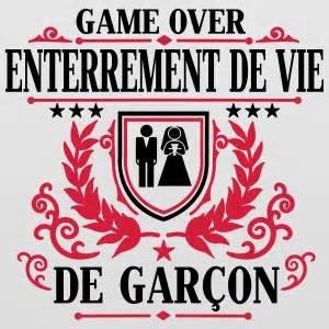 Enterrement Vie De Garcon by Cadeaux Enterrement De Vie De Gar 231 On Spreadshirt